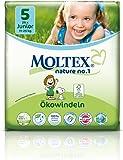 104St. Moltex Nature No1Peanuts Lot couches pour bébé junior G Lot de 5(11–25kg) 4x 26