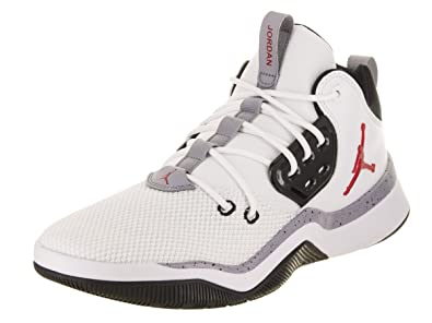 b88ee2ddde49d9 Jordan Nike Men s DNA Basketball Shoe  Amazon.co.uk  Shoes   Bags