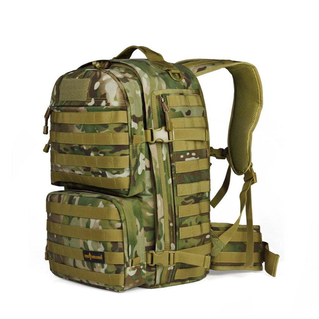 EST007® freiheit soldaten im freien leichte taktische rucksack kampierenden berg tasche schultertasche reisetasche f1