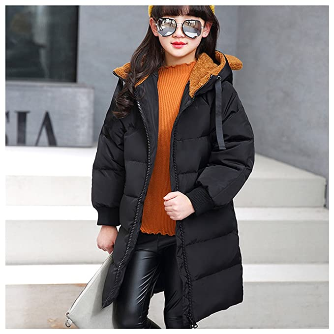 2701786cfa59 Amur Leopard Boys Girls Warm Camouflage Padded Thick Down Cute ...