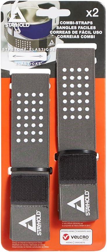 STAYHOLD/® STA-30026-WEU Combi Strap x 2