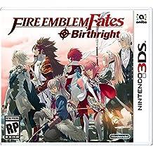 Fire Emblem Fates: Birthright - 3DS