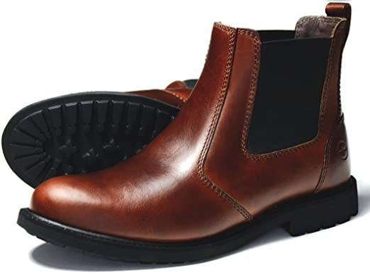 brecon chelsea boot elk