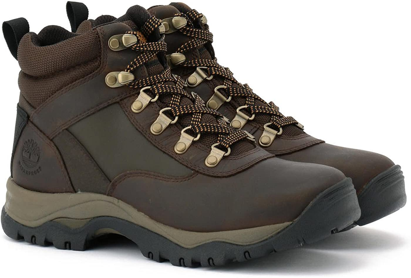 Timberland Women s Keele Ridge Mid Boot