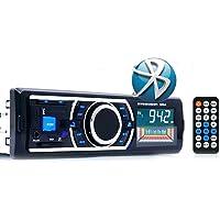 Sannysis Bluetooth Auto Audio FM Entrada SD USB