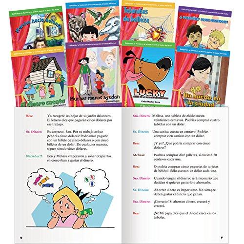 Teacher Created Materials - Reader