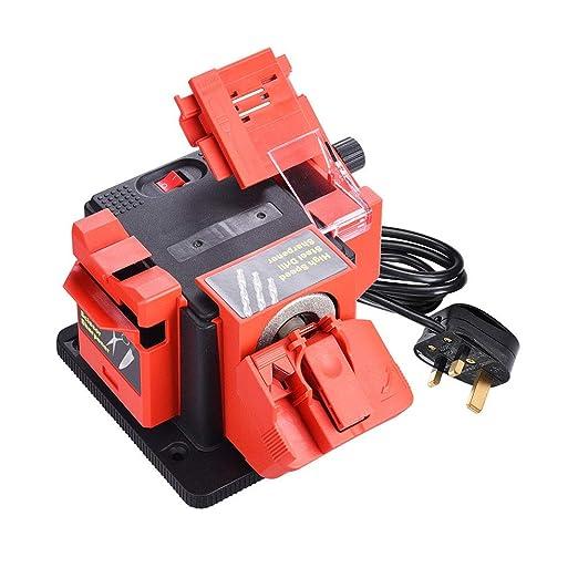 ReaseJoy - Afilador eléctrico Multifuncional de 240 V HSS ...