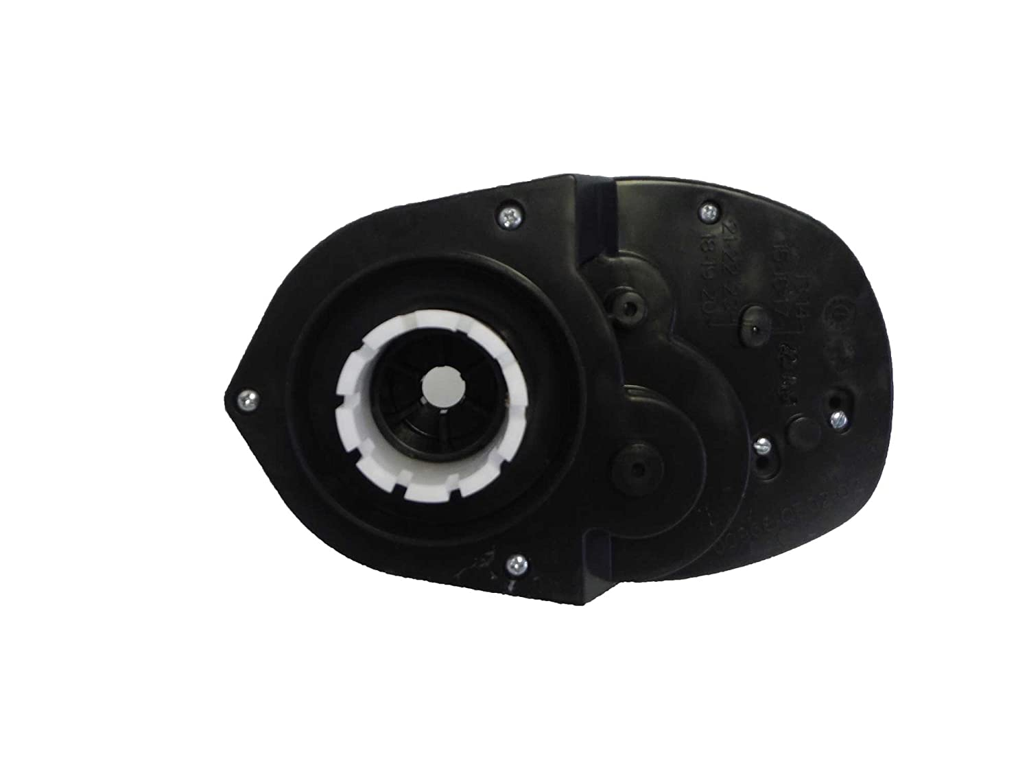 POWER WHEELS JEEP HURRICANE 7R GEARBOX WITH 15 TOOTH MOTOR 00968-2934