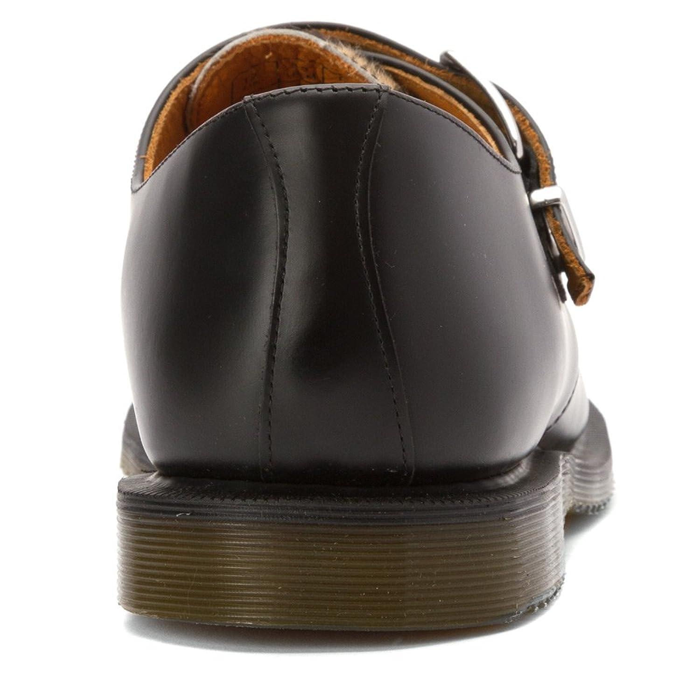 Dr. Martens Men's Hawley Monk Strap Creeper Oxfords, Black Leather, 13 M,  14 M US: Amazon.ca: Shoes & Handbags