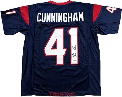 zach cunningham texans jersey