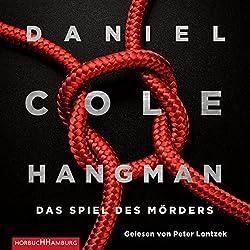 Hangman: Das Spiel des Mörders (Ein New-Scotland-Yard-Thriller 2)
