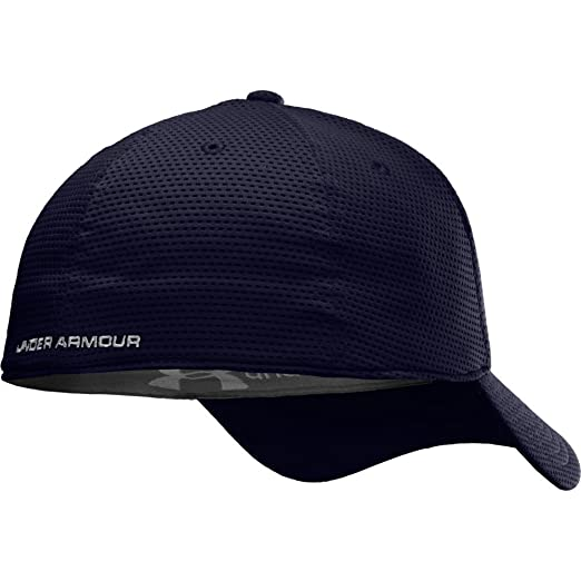 Under Armour Mütze UA Blitzing Cap - Gorra de golf para hombre, color azul, talla XL: Amazon.es: Deportes y aire libre