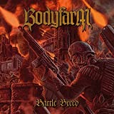Battle Breed by BODYFARM