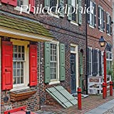 Philadelphia 2019 12 x 12 Inch Monthly Square Wall Calendar, USA United States of America Pennsylvania Northeast City (Multilingual Edition)