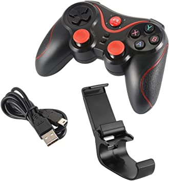Kreema GEN GAME S5 Wireless BT Game Controller Joystick Gamepad ...