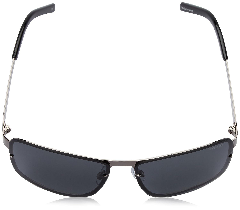 Amazon.com: Polaroid anteojos de sol de los hombres pld2024s ...