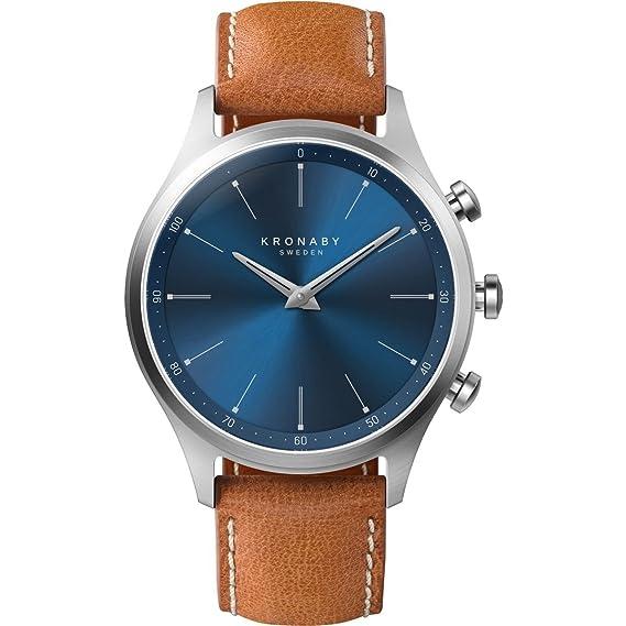 Kronaby Sekel relojes unisex A1000-3124