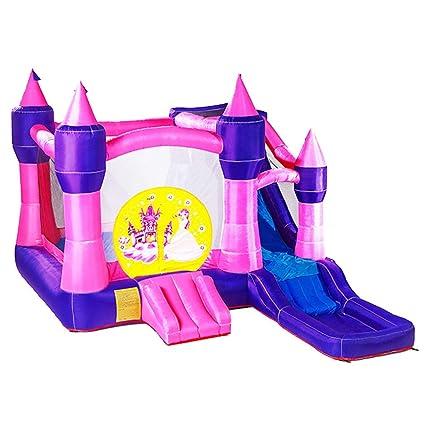 Amazon.com: Outdoor Play Large Slide Indoor Children\'s ...
