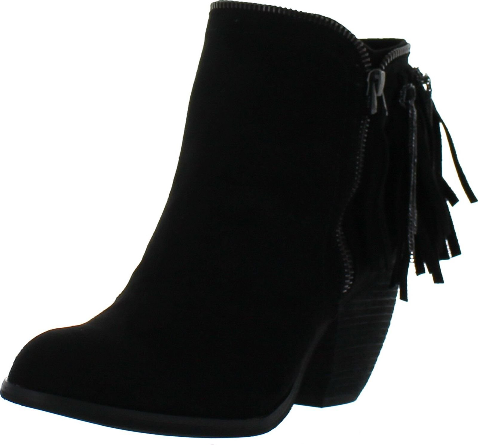 24242dae71a1 Not Rated Women s Flippin Fringe Bootie