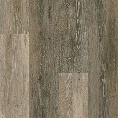 Armstrong Luxe Rigid Core Primitive Forest Falcon Luxury Vinyl Flooring A6423 SAMPLE