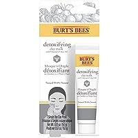 Burt's Bees Detoxmasker, met kleiaarde, 16,1 g