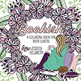 Bookish - A Coloring Book for Book Lovers