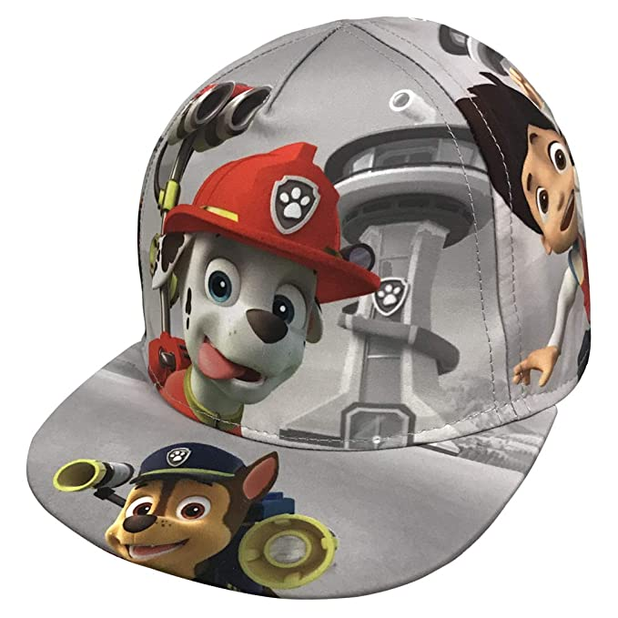 35dcc783d Amazon.com  Nickelodeon Toddler Paw Patrol Character Boys Baseball ...