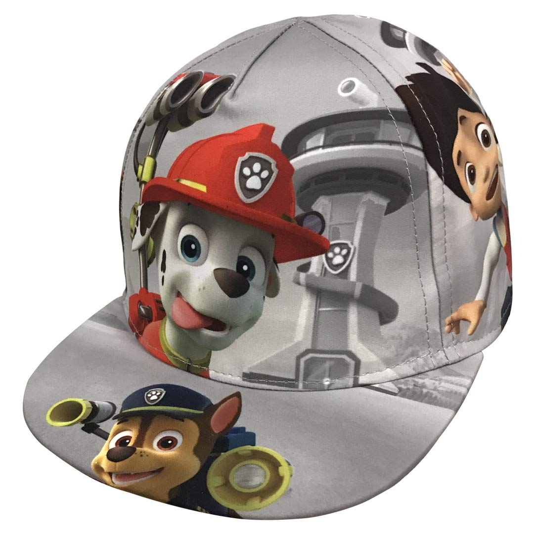 more photos f3ce0 abbbc Galleon - Nickelodeon Toddler Paw Patrol Character Boys Baseball Cap 100%  Cotton - Age 2-5