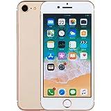 【Amazon.co.jp 限定】MockupArt 『iPhone 模型』 8 / ゴールド 展示用 モックアップ 全機種あり 【安心の国内メーカー・サポート・日本語説明書付属】 MA276