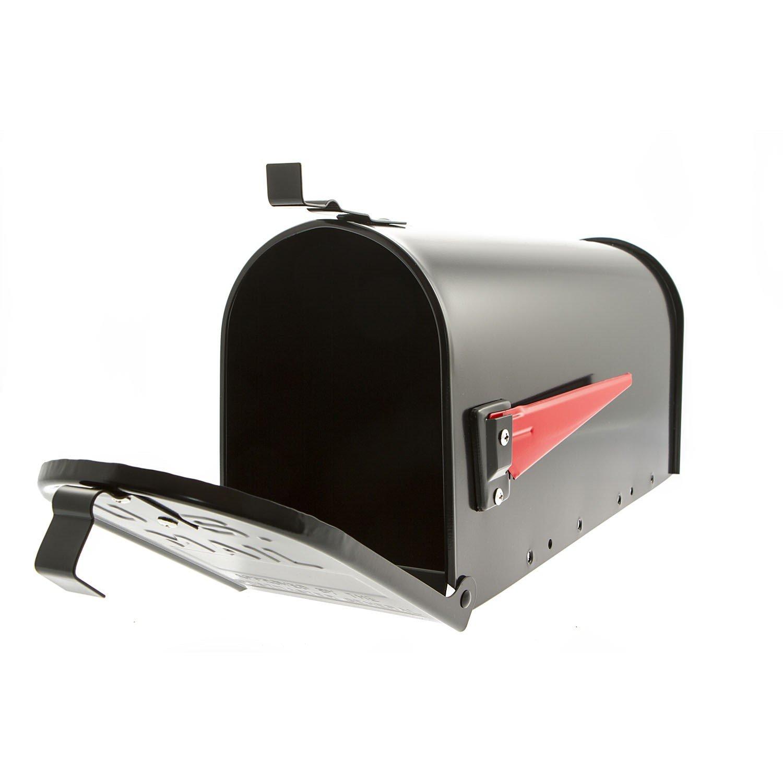 colore verde G2/trading 088/di alta qualit/à ci Mississippi alluminio cassetta postale