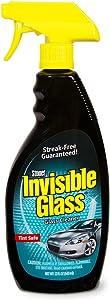 Stoner Inc. 92164/92166 22 oz Invisible GlassCleaner