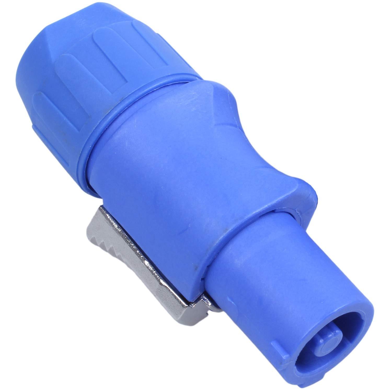 Nac3Fca blue Neutrik 641075 Powercon connector