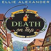 Death on Tap   Ellie Alexander