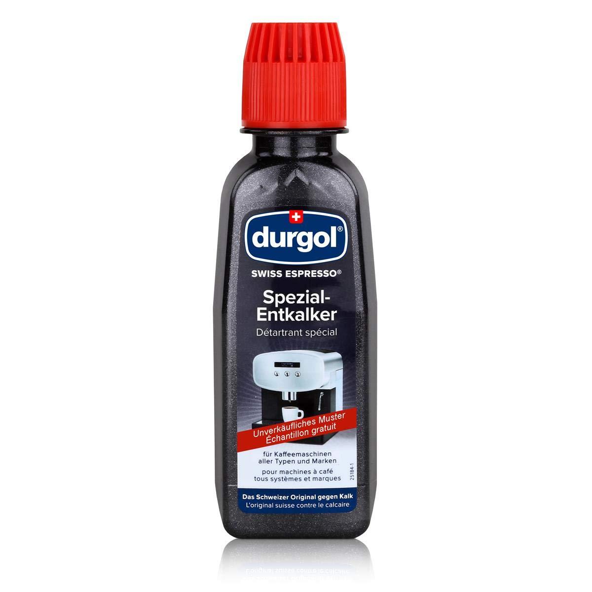 SCANPART Wasserfilter wie Philips Saeco AquaClean  CA6903+gratis Durgol Entkalk