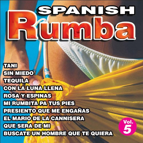 Download Taki Taki Rumba Audio: Amazon.com: Spanish Rumba 5: Various Artists: MP3 Downloads
