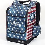 Dynamic Discs Sniper Disc Golf Bag (Star and Stripes)