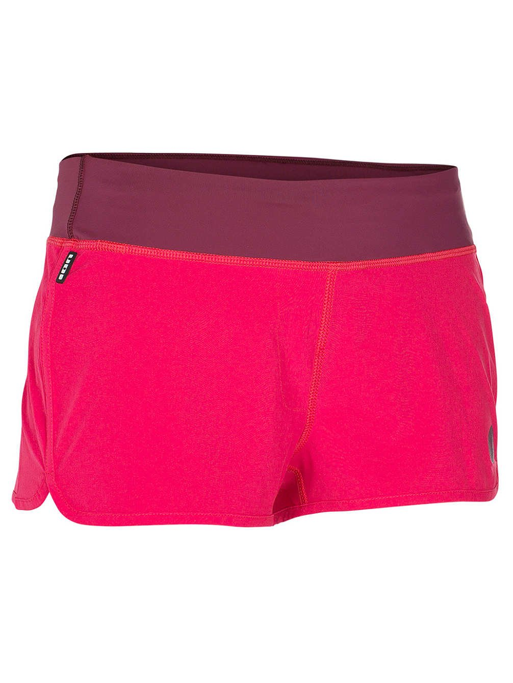 ION Girls Short Chica Schwarz