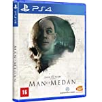 The Dark Pictures Man Of Medan - PlayStation 4 Pré-venda com DLC exclusivo Amazon Curator´s Cut