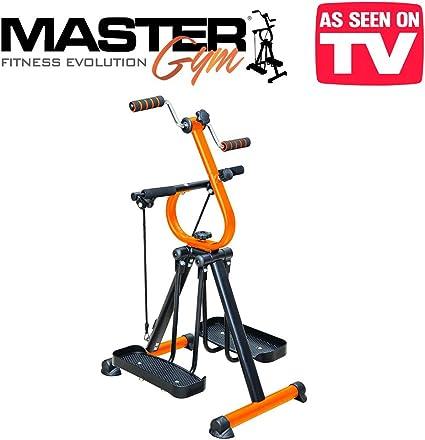 Maquina Multi-ejercicio Master Gym, Gimnasio en casa, Perfecta ...