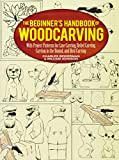 Best Manual Woodworker Bird Houses - The Beginner's Handbook of Woodcarving: With Project Patterns Review