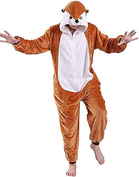 Carnaval Halloween Pijamas Unicornio Onesie Animales Cosplay ...