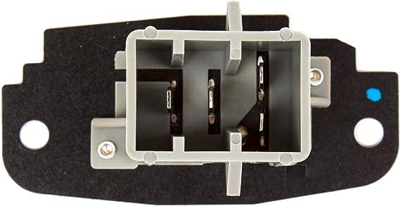 Blower Motor Resistor New for Pickup Mercury Mountaineer Mazda B3000 RU-319