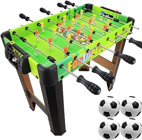 table soccer Gran Juego de Mesa de fútbol de fútbol de pie Libre Edición estándar de