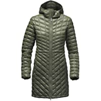 The North Face Women's Thermoball Parka II - (Past Season)