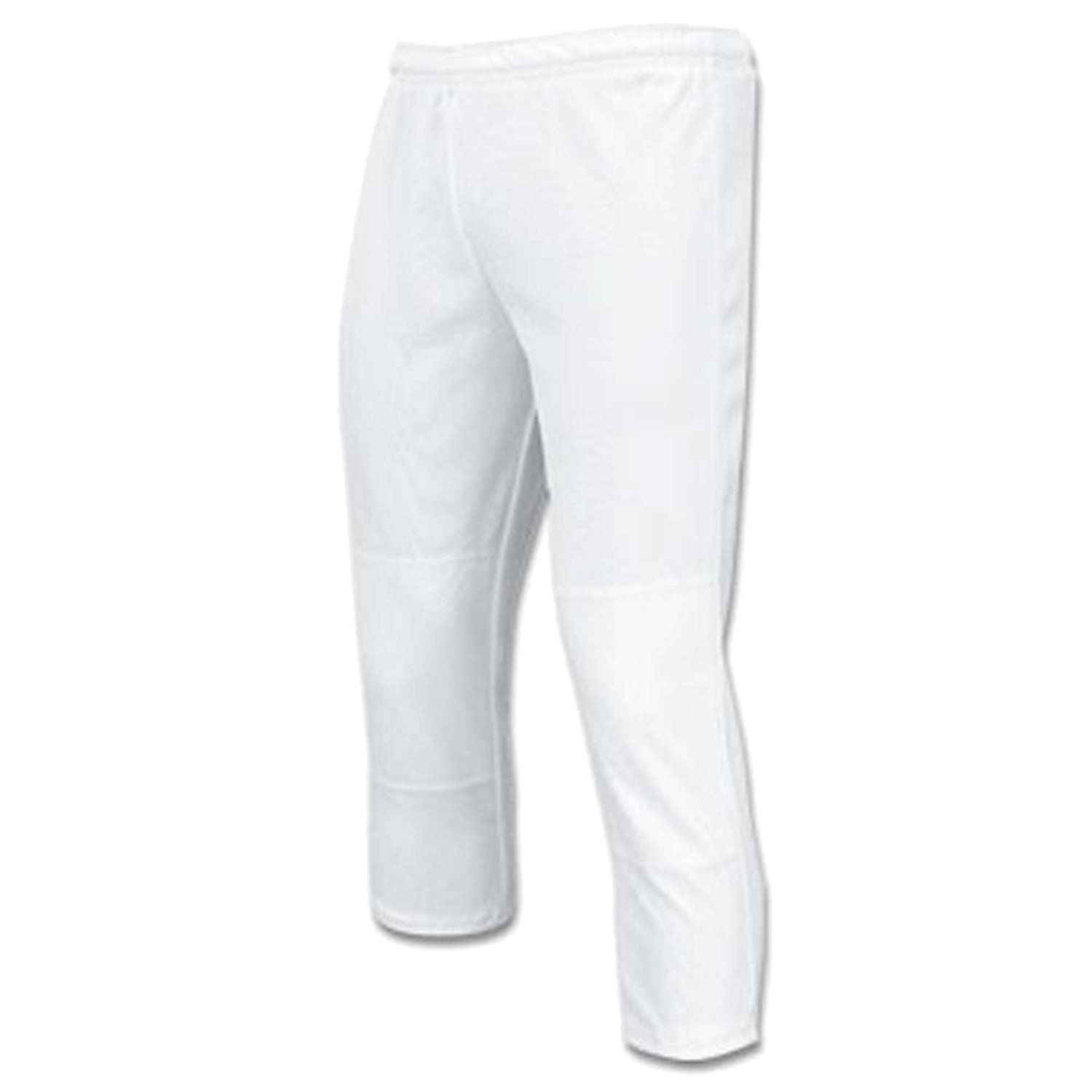 Champro Youth値Pull Up Baseball Pant B00F3LJZMU Youth|ホワイト ホワイト Youth