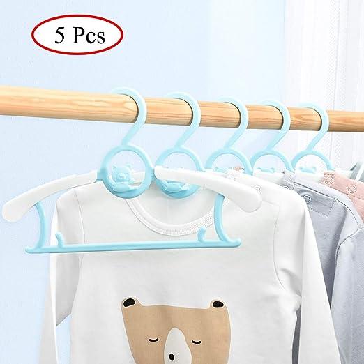New Baby clothes Plastic hangers Toddlers Kids Children skirt shirt Coat Hangers