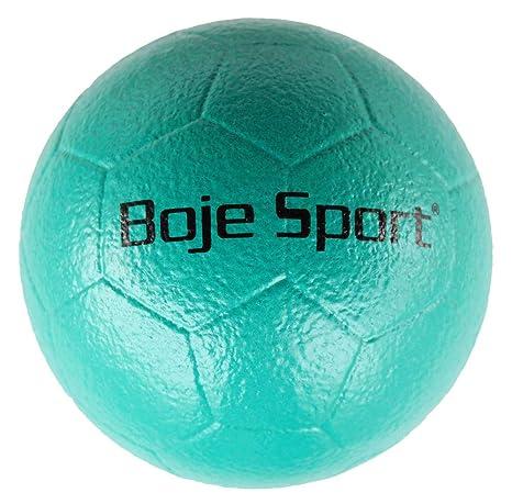 softfuss Ball, Soft Balón de fútbol con piel de elefante, tamaño 3 ...