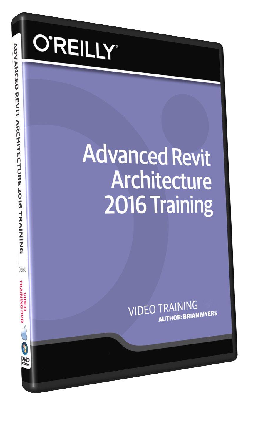 Exceptional Amazon.com: Advanced Revit Architecture 2016 Training   Training DVD:  Software