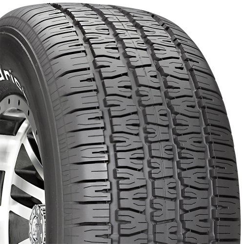 BFGoodrich T/A High Performance Tire - 245/55R18 102T