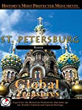 Global Treasures - St. Petersburg - Russia